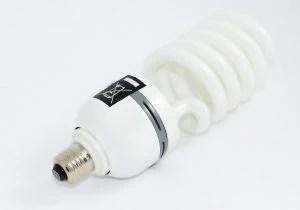 Ampoule à économie d'énergie ou fluo-compacte