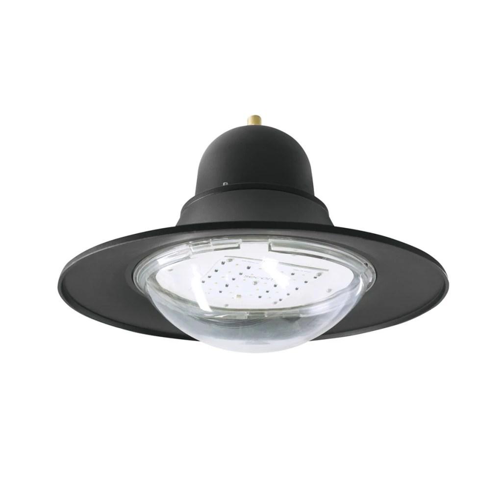 Luminaires Extérieurs LED 6