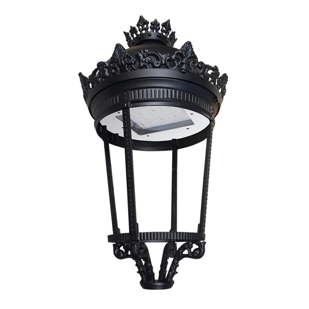 Luminaires Extérieurs LED 3