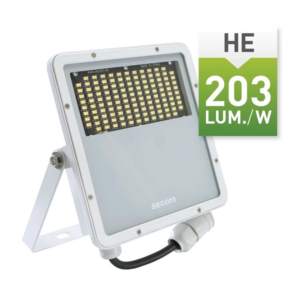 Projecteur LED 1