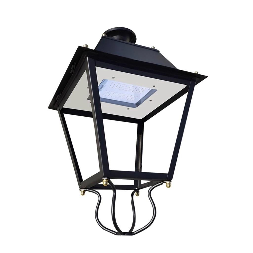 Éclairage LED Routier-Parking-Résidentiel 5