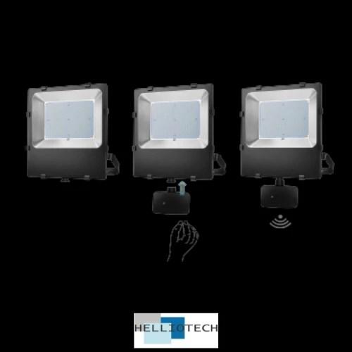 Projecteur LED 4