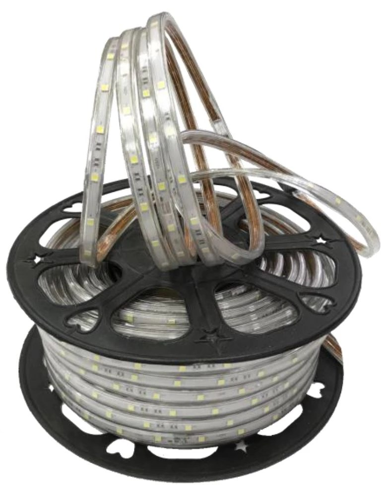 RUBAN LED de chantier 230Vac de chez Hexagone Innovation