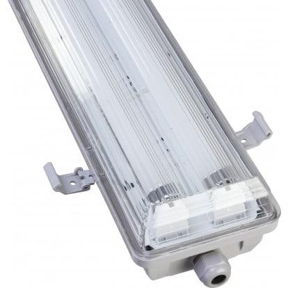 Les réglettes LED 5