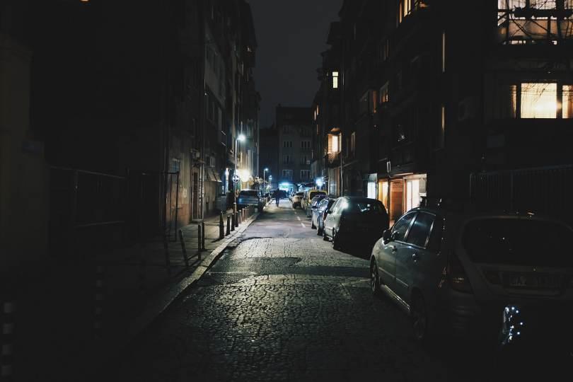 L'éclairage en extérieur, Introduction 🤷♂️ 3