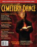 Cemetery Dance #67