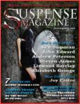 Suspense Magazine September 1212