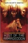 Host of the Armageddon (The Horsemen Chronicles Book 1)