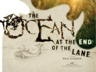 Dave McKean Reveals Artwork For Gaiman's The Ocean at the End of the Lane