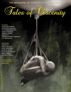 Tales of Obscenity May