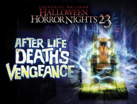 Afterlife Death's Vengeance