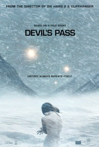 Devils Pass Poster