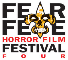 Fear Fete logo