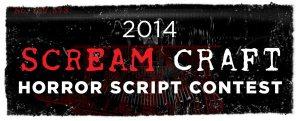 scream craft 2014 logo
