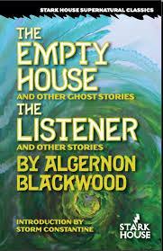 Empty House & The Listener