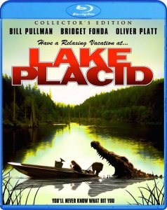 lake placid blu ray