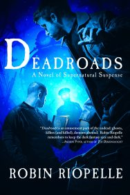 Deadroads – Book Review