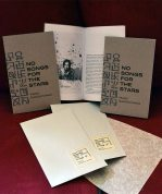 Mary SanGiovanni's Latest Limited Edition Chapbook 'No Songs for the Stars' Has Been Released!