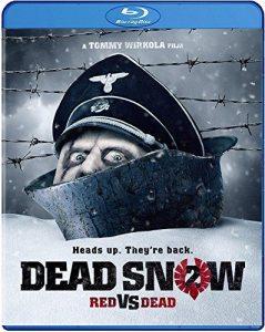 Ded Snow 2