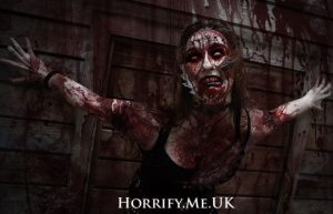 Want A Horrifying Horror Shoot Done in the UK? We Know Where You Need To Go!