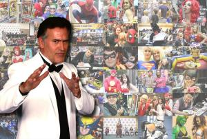The Second Annual Bruce Campbell Horror Film Festival Schedule Has Been Released!