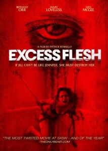 Excess Flesh – Movie Review