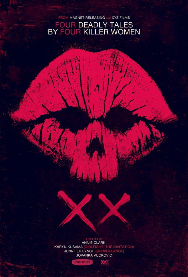 XX – Movie Review