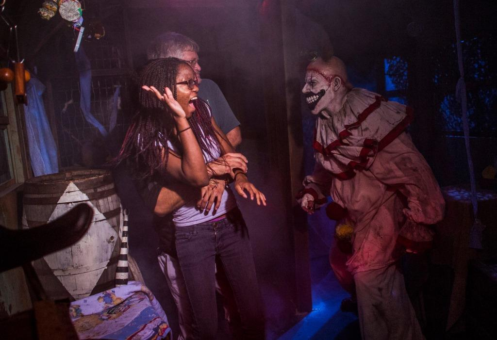 Image result for halloween horror nights orlando