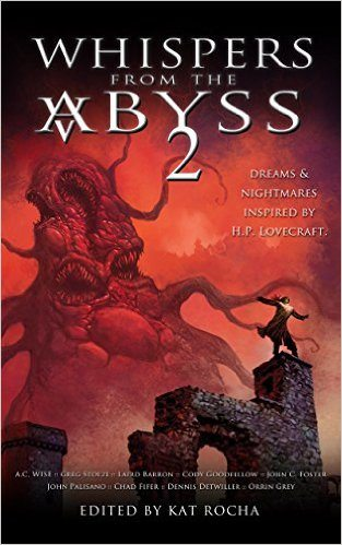Whispers from the Abyss 2 – Book Review