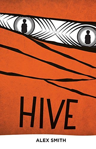 Hive by Alex Smith – Book Review