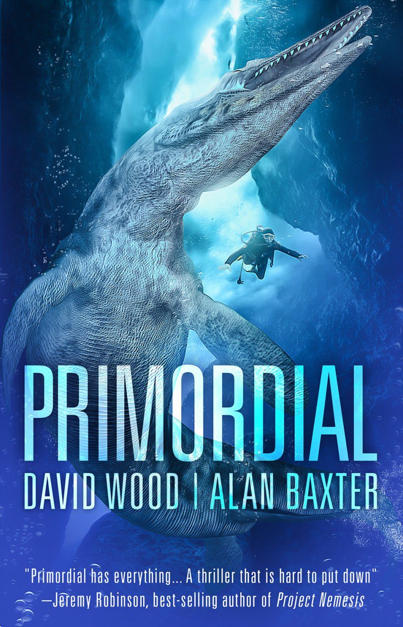 Primordial – Book Review