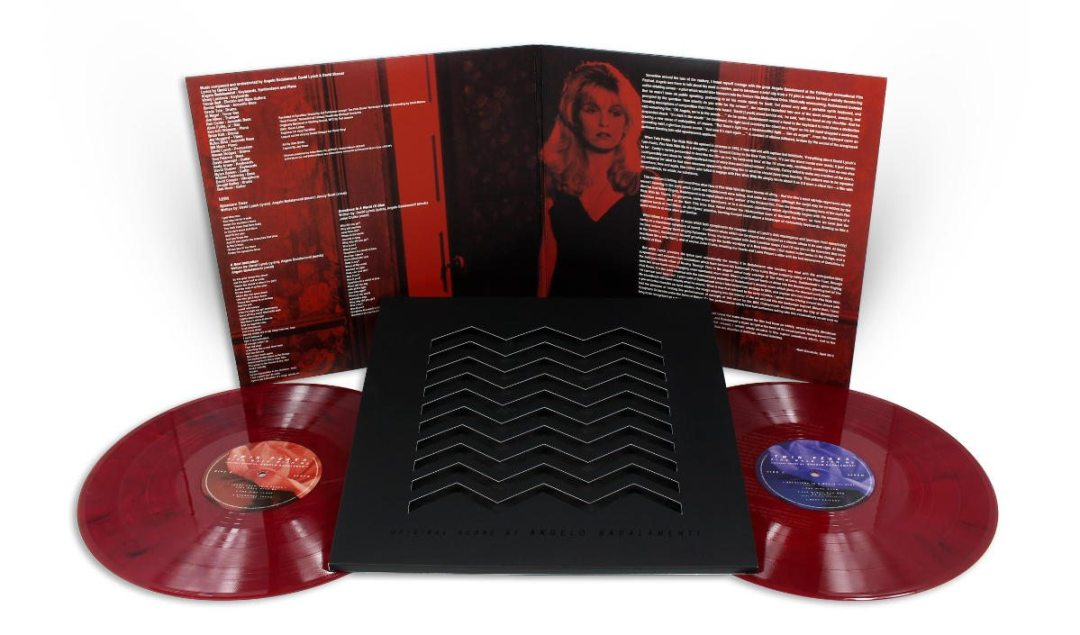'Twin Peaks: Fire Walk with Me' is Getting New Screenings and a Mondo Vinyl Release!