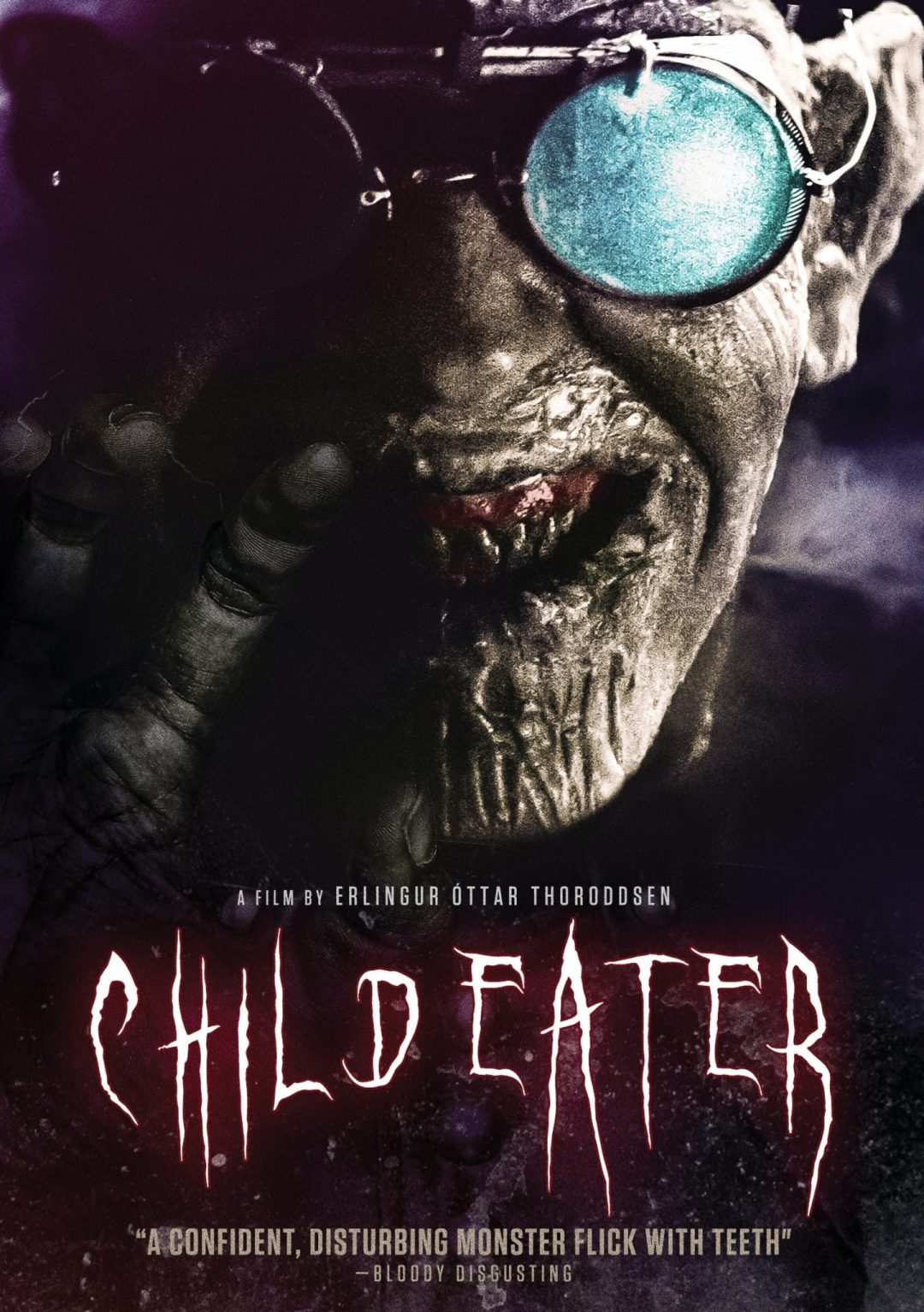 'Child Eater' Comes to Play on March 28th