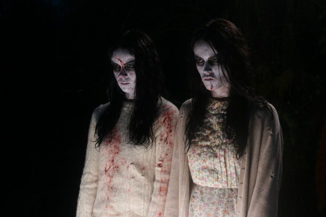 Early Photos and Details for 'A Haunting at Silver Falls II'