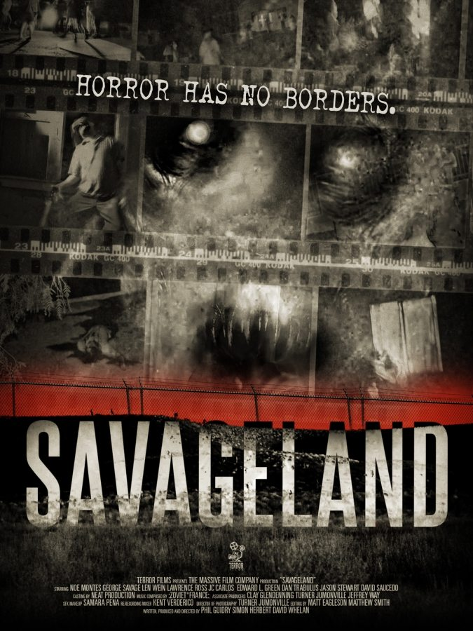 "You Should Prepare to See ""Some Horrible Things"" in this Official Trailer for 'Savageland!'"