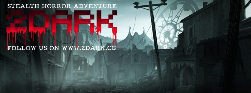 '2Dark' Launch Trailer Revealed!