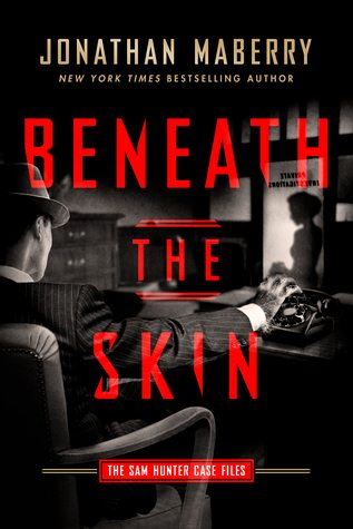 Beneath the Skin – Book Review
