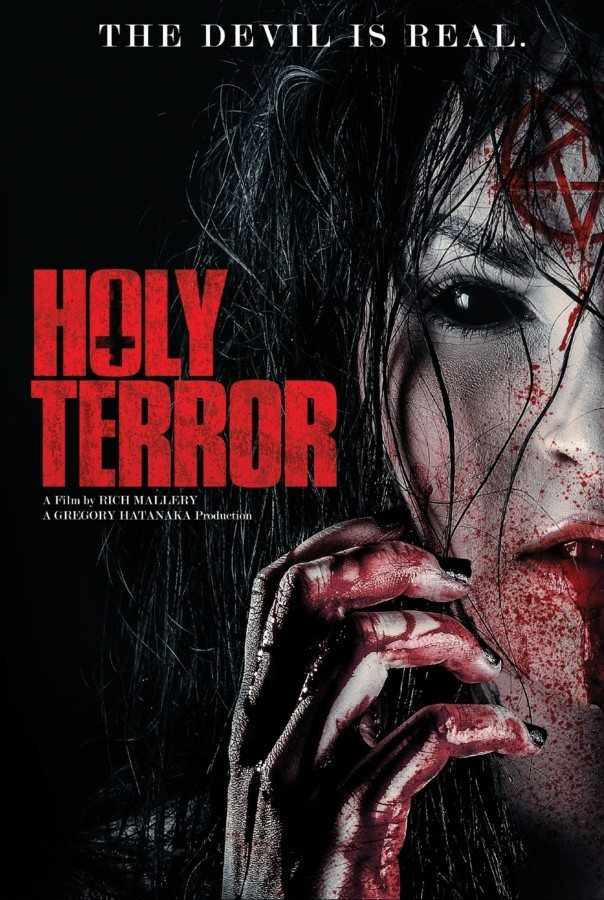 Demonic Possession Thriller Holy Terror Descends on the NoHo 7 for Its World Premiere