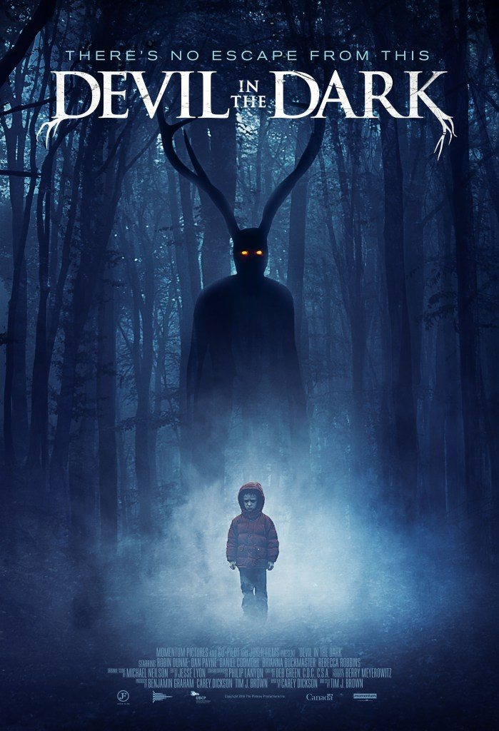 Devil In The Dark – Movie Review