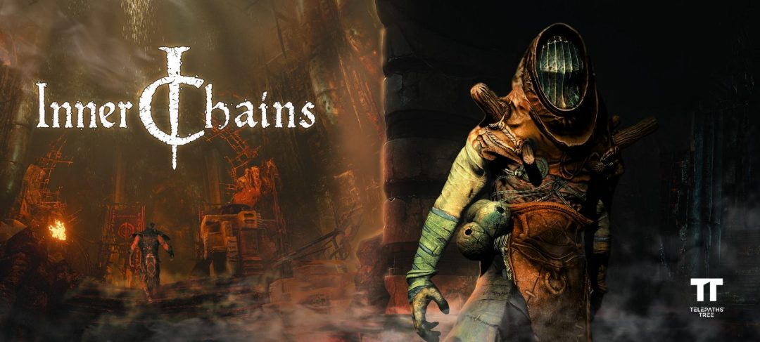 Dark Horror 'Inner Chains' Shows Off Its FPS Combat in the New Gameplay Trailer