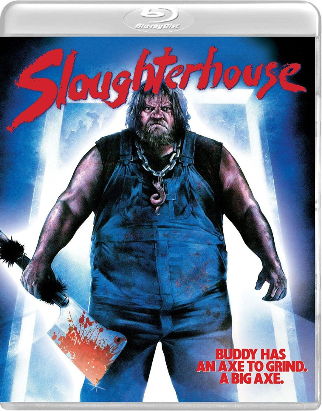 Slaughter – Blu-ray/DVD Review