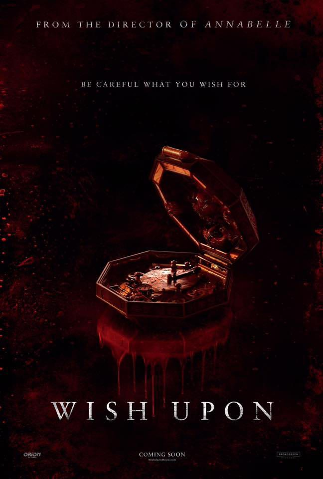 Be Careful What You 'Wish Upon' in This Trailer!