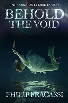 Behold the Void – Book Review