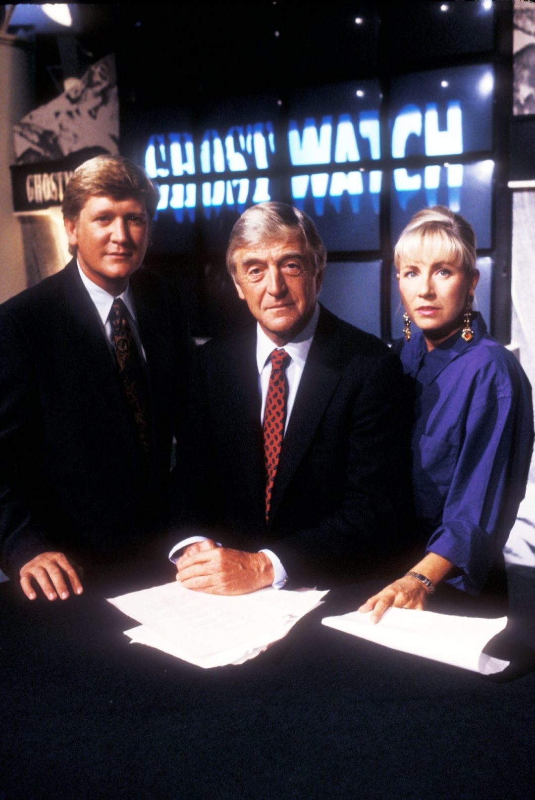 BBC's Infamous Paranormal Doc 'Ghostwatch' NOW on Shudder