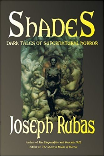 Shades – Book Review