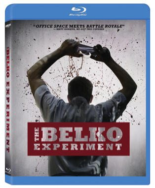 The Belko Experiment Gets A June Release Date