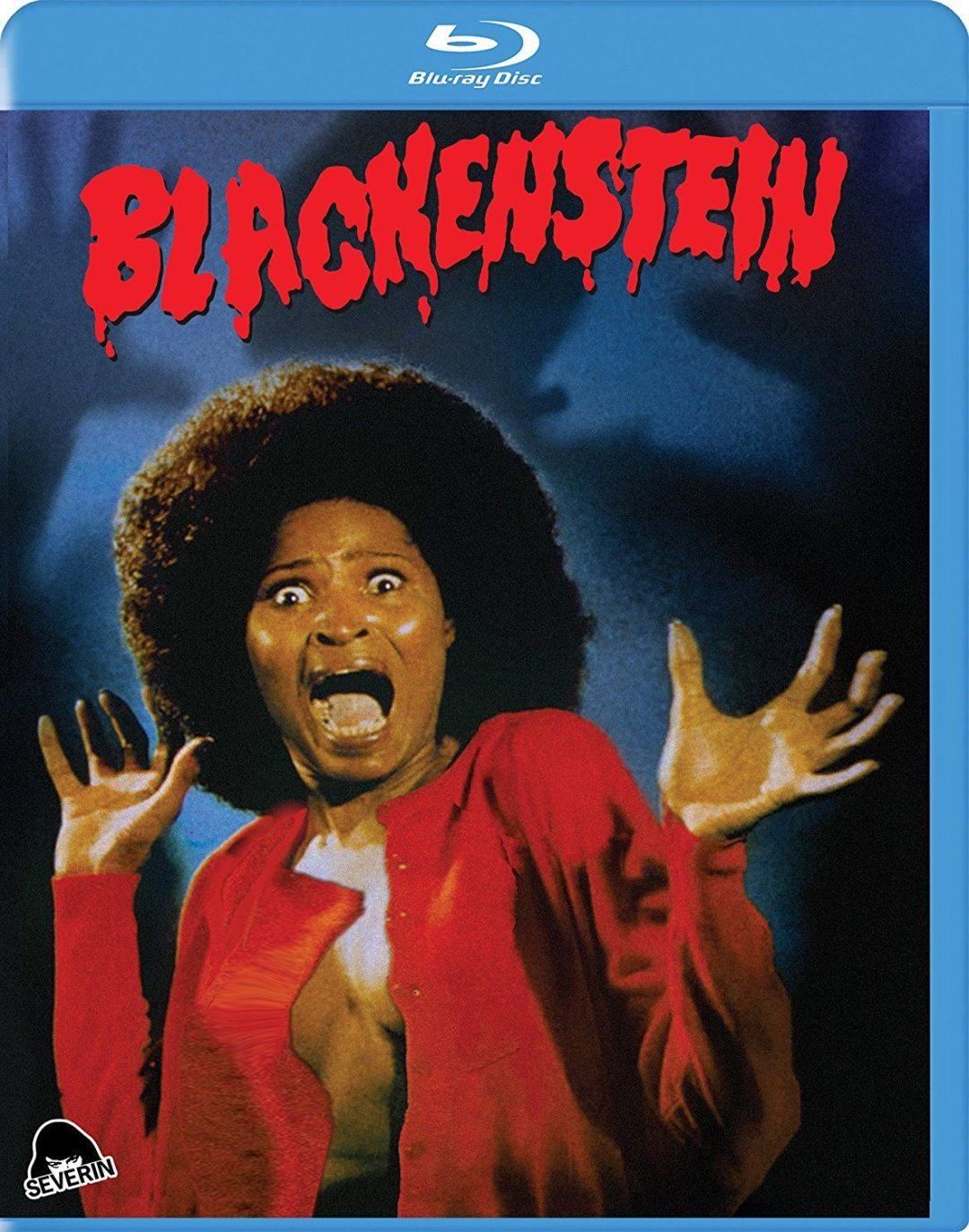 Blackenstein – Blu-ray/DVD Review