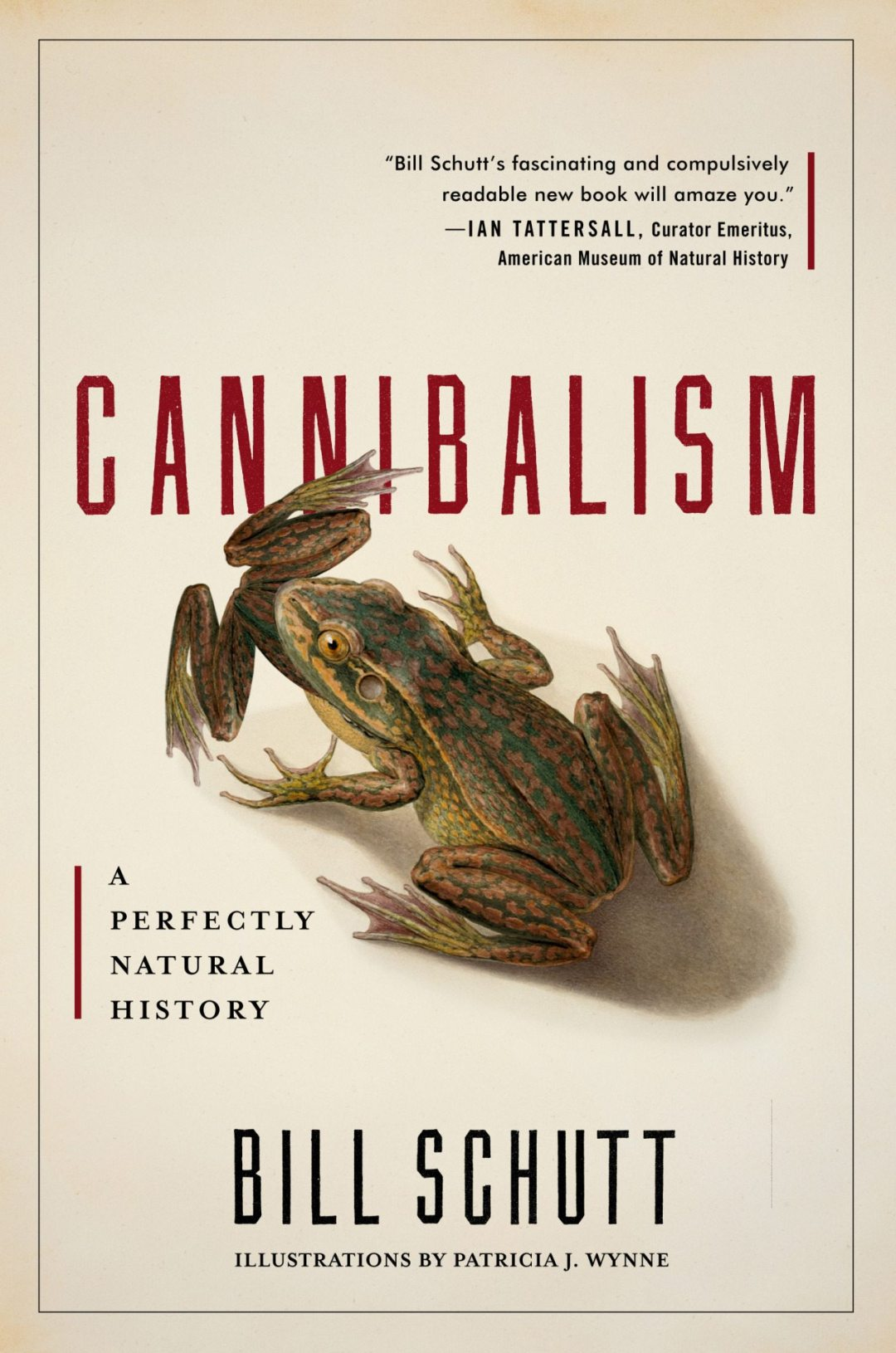 Cannibalism: A Perfectly Natural History – Book Review