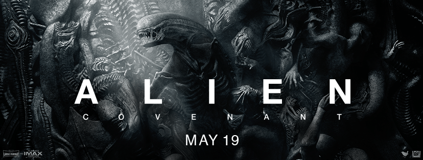 And… 'Alien: Covenant' Has Facehuggers In The Latest Clip