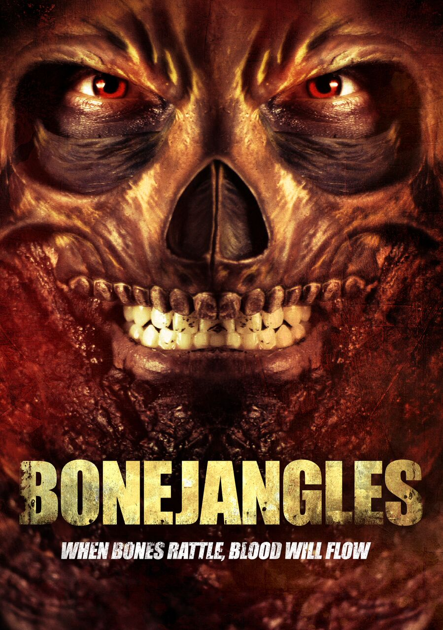 A New Horror Icon Rises with 'Bonejangles' from Wild Eye Releasing!